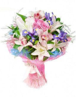 Заказ цветов васельки цветы с доставкой алматы цены